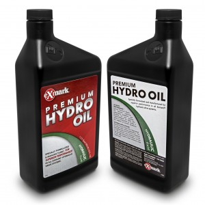 Replace both engine and hydro oil and filter(s) prior to extended storage.