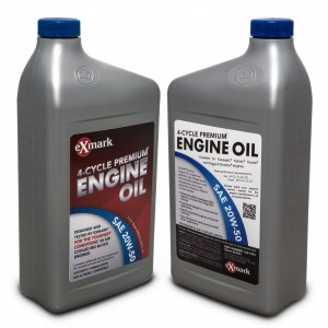 Exmark Engine Oil
