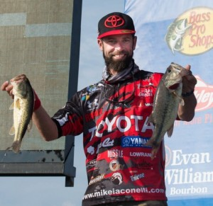 "Win a dream fishing trip with top BASS and FLW Tournament Professional, Mike ""Ike"" Iaconelli."