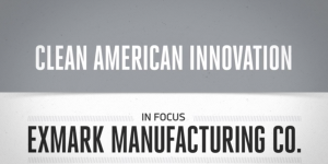 Click to go to view the Exmark video on the Clean American Innovation site.