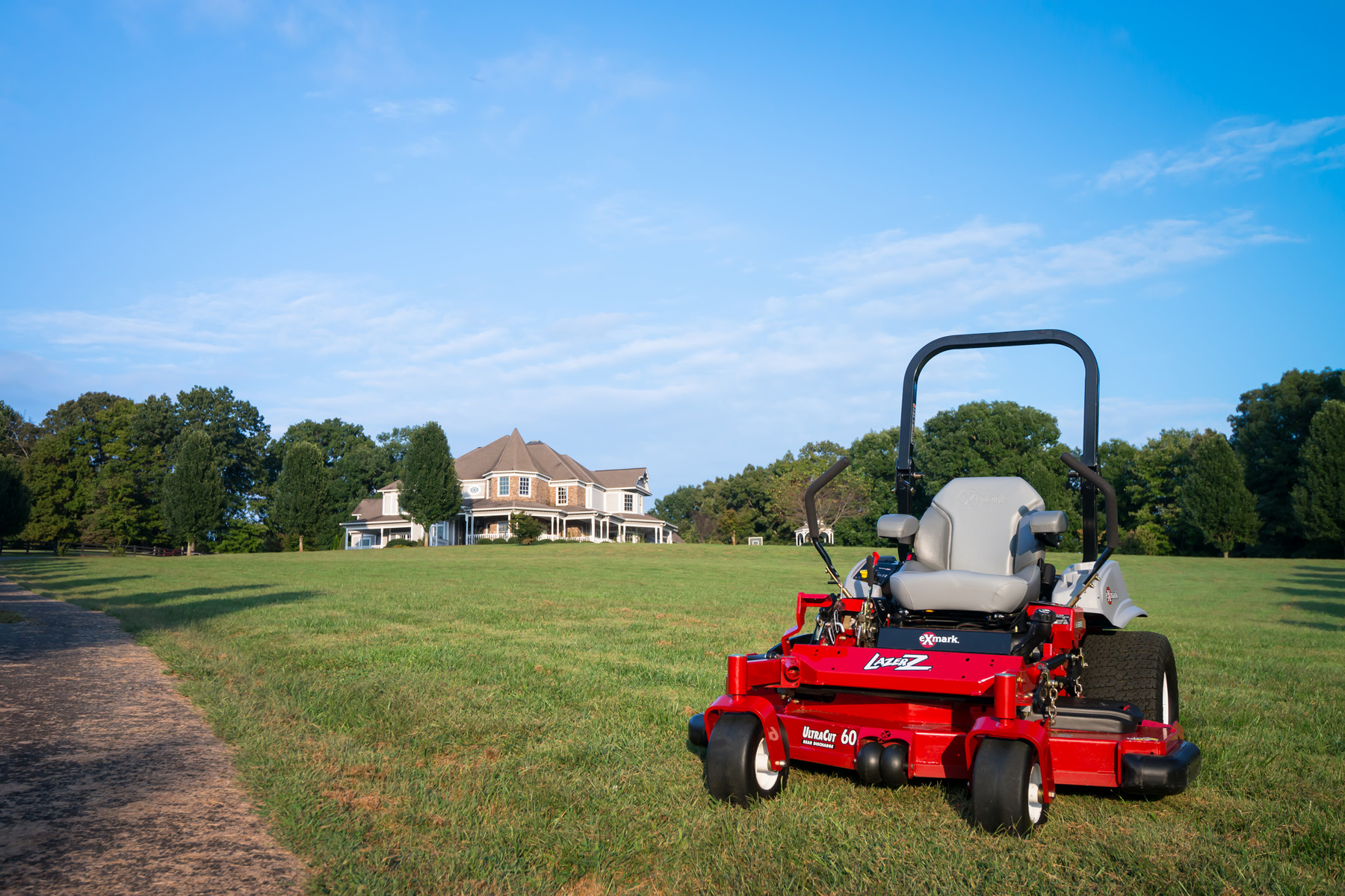 Exmark Blog Resource For Lawn And Turf Equipment