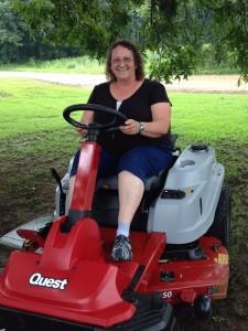 Regina Hale - Mow Like a Pro