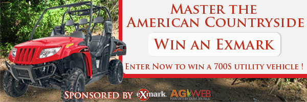 Master of the American Countryside header