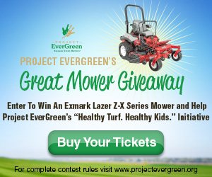 PE Mower Giveaway Ad -300x250v2