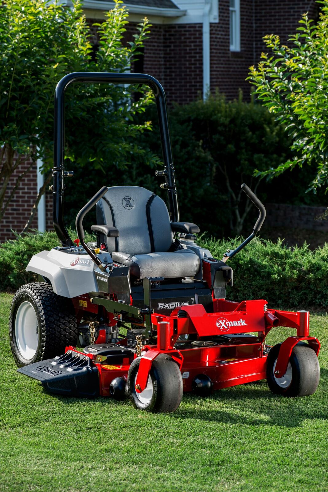 best lawn care equipment Archives | Exmark Blog