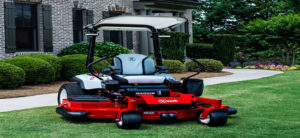 Heat and Sun Safety for Lawn Care Professionals