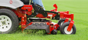Balancing Productivity and Mower Cost