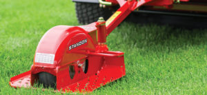 Get More from Your Mower: The Exmark StandOn