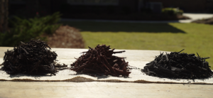 Done in a Weekend: So Mulch to Consider