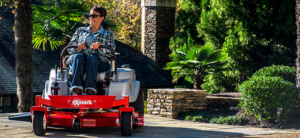 Quest Residential Mowers