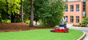 Why Electronic Fuel Injection Improves Lawn Mowers