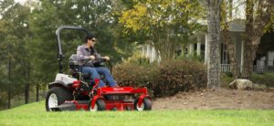When to Stop Mowing in the Fall
