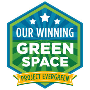 "Make a Difference in Your Community with Project Evergreen's ""Our Winning Green Space"" Contest"