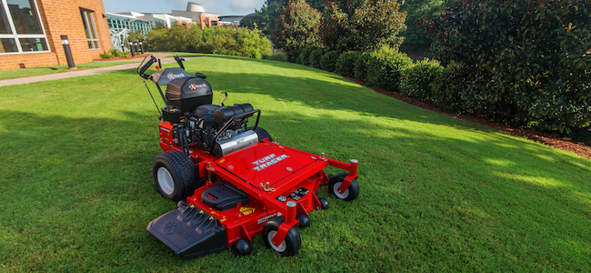Is A Wide Area Mower Right For Your Business Exmark Blog