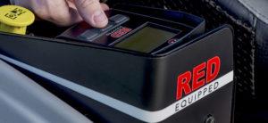 Next-Generation Exmark RED Technology