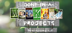 Learn How to Fertilize Your Lawn with Exmark's Done In a Weekend Video Series