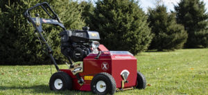 Expanding Your Lawn Care Business with an Exmark Slicer Seeder