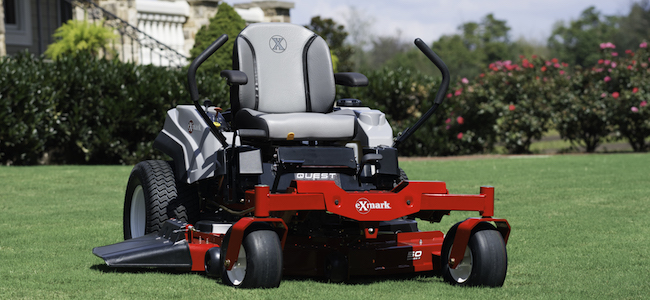 When to start mowing your lawn will depend on local conditions