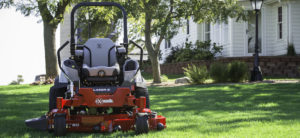 Tips to Keep Your Lawn Looking Great: Install Anti-Scalp Rollers and Lawn Striping Kits