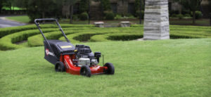 What to Look for in a Walk-Behind Mower
