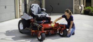 Getting Ready for Mowing Season: Spring Mower Maintenance