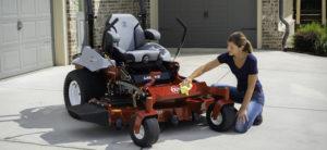Getting Ready for Mowing Season: Spring Mower Maintenance