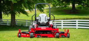 Wide Area Mowers: The Right Choice for Your Operation?
